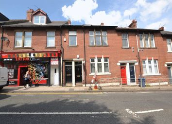 Thumbnail 2 bed flat for sale in Station Road, Gosforth, Newcastle Upon Tyne