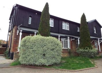 Thumbnail 4 bed flat to rent in Harston Drive, Enfield