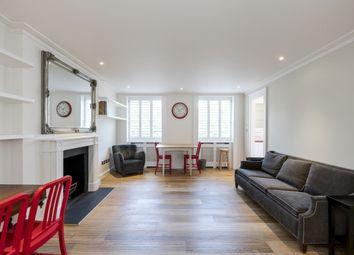 Thumbnail 1 bedroom flat to rent in Earls Terrace, London