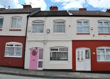 Thumbnail 2 bed terraced house for sale in Sapphire Street, Liverpool, Merseyside