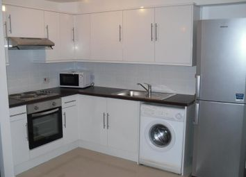 Thumbnail 1 bed flat to rent in Ambassador Square, Docklands