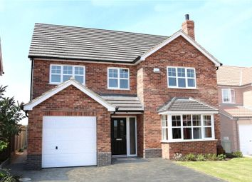 Thumbnail 5 bed detached house for sale in Plot 258, The Duchess, Falkland Way, Barton-Upon-Humber, North Lincolnshire