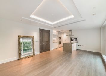 Thumbnail 2 bed flat for sale in Lord Kensington House, Kensington High Street, London
