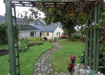Thumbnail 2 bed terraced house for sale in Prospect House, Pencae, Near New Quay, Ceredigion
