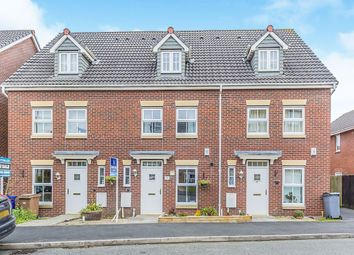 Thumbnail 3 bed property for sale in Chillington Way, Norton, Stoke-On-Trent
