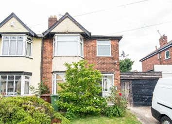 Thumbnail 3 bed semi-detached house for sale in Forest Avenue, Walsall, West Midlands