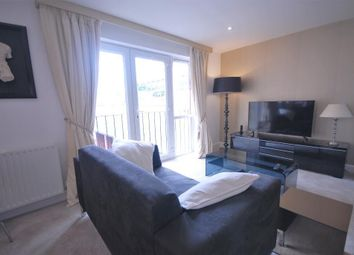Thumbnail 1 bed flat to rent in Valley Gardens, Colliers Wood, London