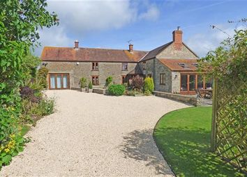 Thumbnail 4 bed property to rent in Windmill Farmhouse, Windmill Hill, Wincanton