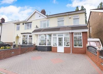 4 bed semi-detached house for sale in Wynn Road, Penn, Wolverhampton, West Midlands WV4