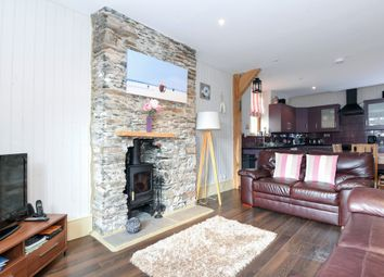 Thumbnail 3 bed flat for sale in Fore Street, Salcombe, South Devon