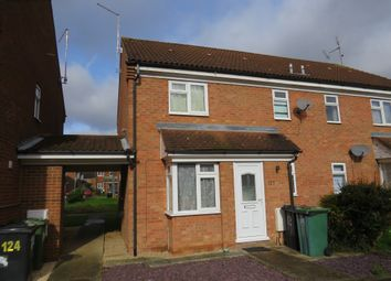 Thumbnail 1 bed property for sale in Eaglesthorpe, Peterborough
