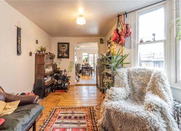 3 bed semi-detached house for sale in Warham Road, Harringay, London N4