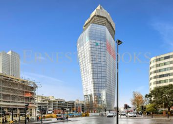 Thumbnail 2 bedroom flat for sale in One Blackfriars, 8 Blackfriars Rd, Blackfriars