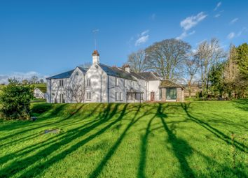 Thumbnail 10 bed detached house for sale in Rockfield Village, Monmouth