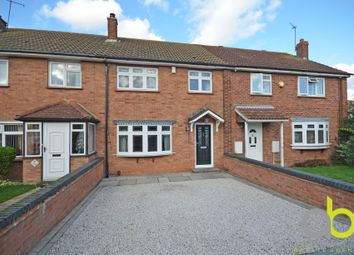 3 bed terraced house for sale in Ingleby Road, Chadwell St Mary, Grays RM16