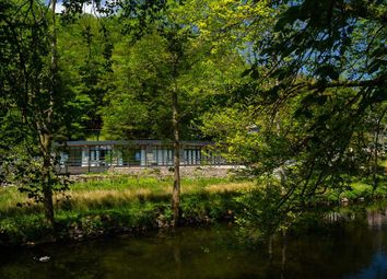 Thumbnail 2 bed terraced house for sale in Rivers Edge, Stepping Stones, Under Loughrigg, Ambleside