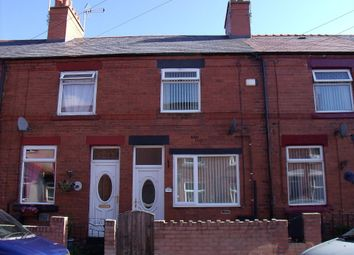 Thumbnail 2 bed terraced house for sale in New Road, Southsea
