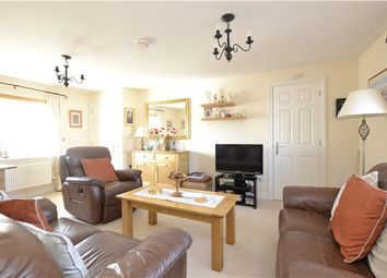 Thumbnail 2 bed terraced house for sale in 5 Blackthorn Mews, Carterton, Oxfordshire