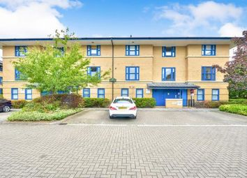 Thumbnail 2 bed flat for sale in North Row, Milton Keynes, Buckinghamshire