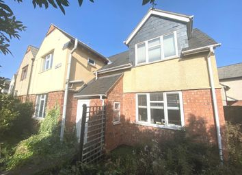 Thumbnail 5 bed semi-detached house for sale in Hawke Street, Derby