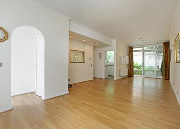 Thumbnail 3 bed property to rent in Gloucester Mews West, London