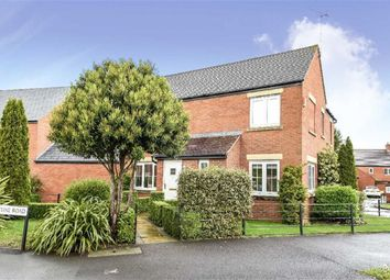 Thumbnail 4 bed detached house to rent in Clementine Road, Oakhurst, Wiltshire