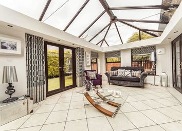 Thumbnail 6 bed detached house for sale in The Mount, Normanby, Middlesbrough, Cleveland