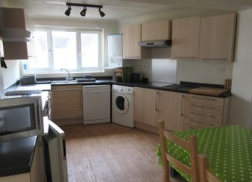 Thumbnail 7 bed shared accommodation to rent in Glen Park Avenue, North Road East, Plymouth
