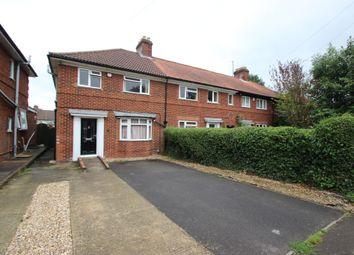 Thumbnail 4 bedroom semi-detached house to rent in Gipsy Lane, Headington, Oxford