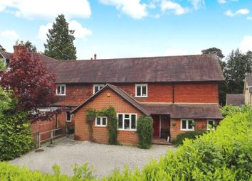 Thumbnail 5 bed semi-detached house for sale in The Cedars, Newbury