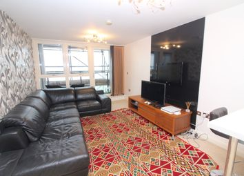 Thumbnail 2 bed flat for sale in Aurora, Swansea