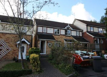 Thumbnail 2 bed end terrace house to rent in Staynes Crescent, Kingswood, Bristol