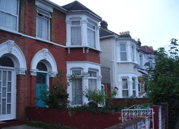 Thumbnail 4 bed terraced house to rent in Hazeldene Road, Redbridge, Ilford