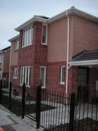 Thumbnail 2 bed flat to rent in Burnip Close, Easington Colliery