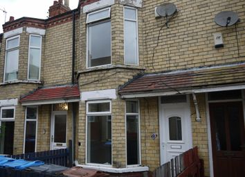 Thumbnail 2 bed terraced house to rent in Whitedale, Hull