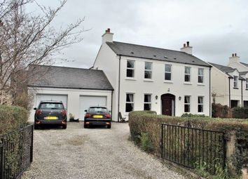 Thumbnail 4 bed detached house for sale in The Millrace, Sulby, Isle Of Man