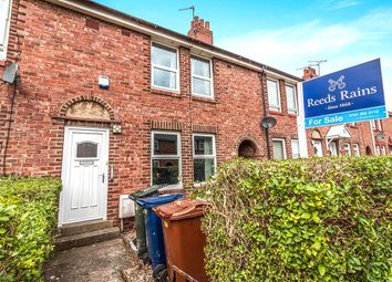 Thumbnail 3 bedroom terraced house for sale in Cleadon Street, Walker, Newcastle Upon Tyne