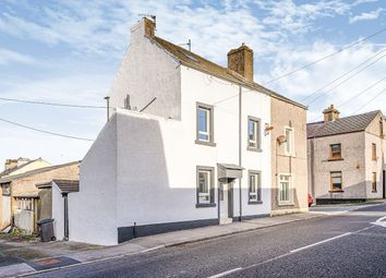 Thumbnail 3 bed end terrace house for sale in Trumpet Road, Cleator, Cumbria