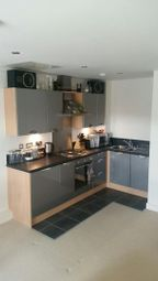 Thumbnail 1 bed flat to rent in Porterbrook, Off Ecclesall Road, Sheffield
