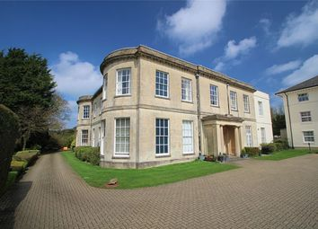 Thumbnail 2 bed flat for sale in Gravel Hill Road, Yate, South Gloucestershire