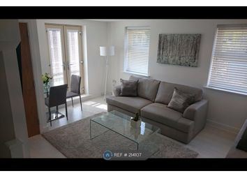 Thumbnail 2 bed end terrace house to rent in Holts Crest Way, Leeds