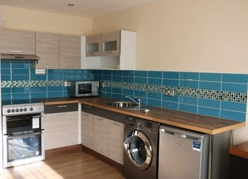 Thumbnail 1 bed flat to rent in Hereward Green, Loughton