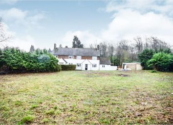 Thumbnail 3 bed semi-detached house for sale in Buck Street, Challock, Ashford, Kent