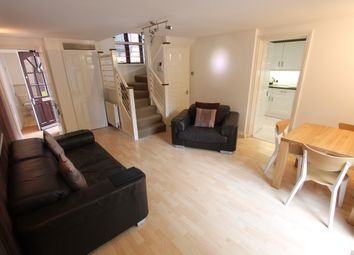Thumbnail 2 bedroom end terrace house to rent in Morrell Street, Leamington Spa