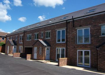 Thumbnail 2 bed flat to rent in Ballfield Lane, Darton, Barnsley