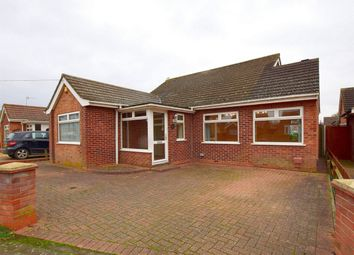 Thumbnail 4 bed property for sale in Desborough Road, Hartford, Huntingdon, Cambridgeshire