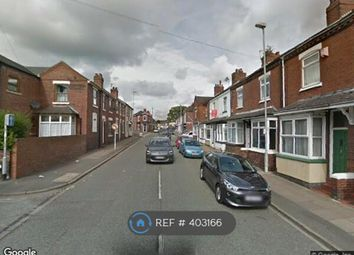 Thumbnail 2 bed terraced house to rent in Victoria Street, Stoke-On-Trent