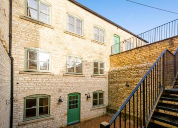 Thumbnail 3 bedroom terraced house for sale in West End, Northleach, Gloucestershire