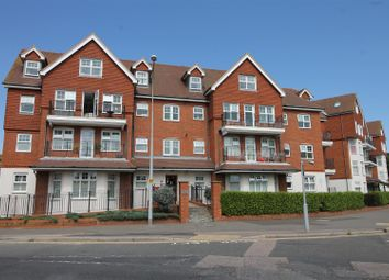 Thumbnail 3 bed flat to rent in Baird Court, Station Road, Bexhill-On-Sea