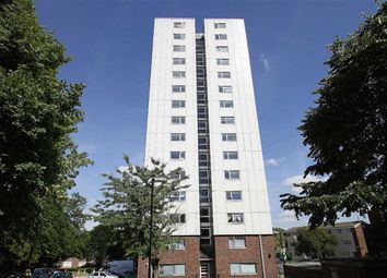 Thumbnail 2 bedroom flat for sale in Harpenmead Point, Crickewood, London